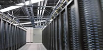 data center dedicated server hosting